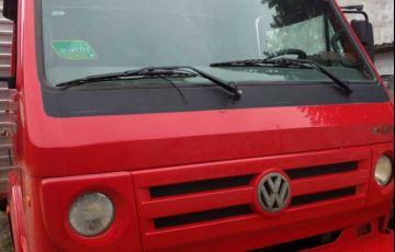 Volkswagen Vw 8.150 TB-IC 4X2 (DeliveryPlus)