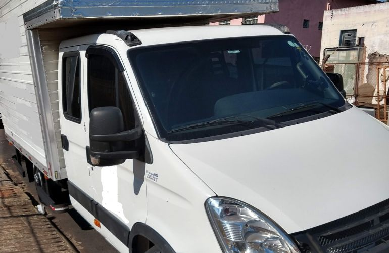 Iveco Daily Chassi 35S14 CD 3750 - Foto #1
