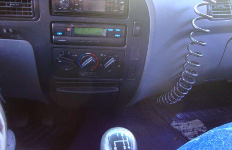 Mercedes-Benz 915-C 4X2 - Foto #2