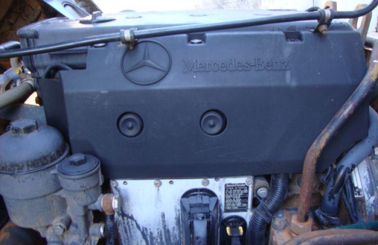 Mercedes-Benz 915-C 4X2 - Foto #5