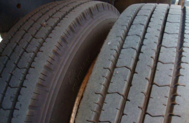 Mercedes-Benz 915-C 4X2 - Foto #9