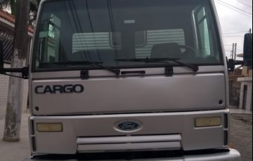 Ford Cargo 1317 Turbo - Foto #4