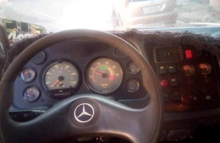 Mercedes-Benz L-1318 - Foto #4