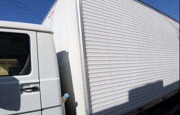 Volkswagen Delivery Advantech 10.160 - Foto #1