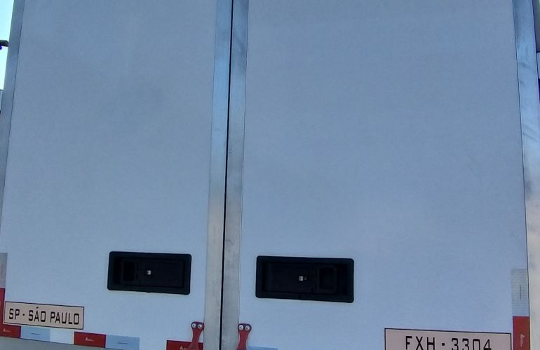Volkswagen Delivery Advantech 10.160 - Foto #2