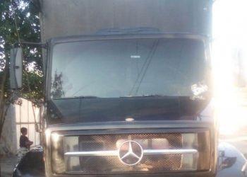 Mercedes-Benz L-1318 - Foto #1