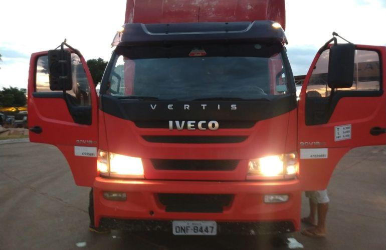 Iveco Vertis HD 90V18 - Foto #1