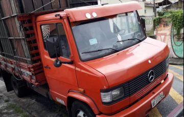 Mercedes-Benz 709 - Foto #3