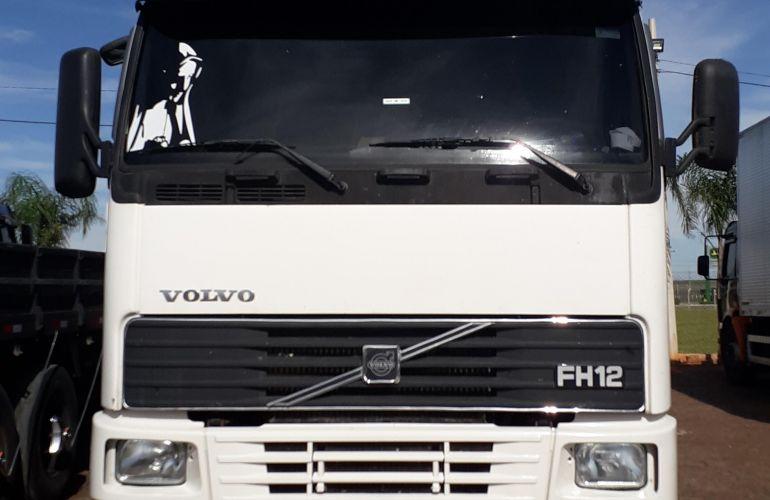Volvo FH-12 380 4X2 - Foto #4