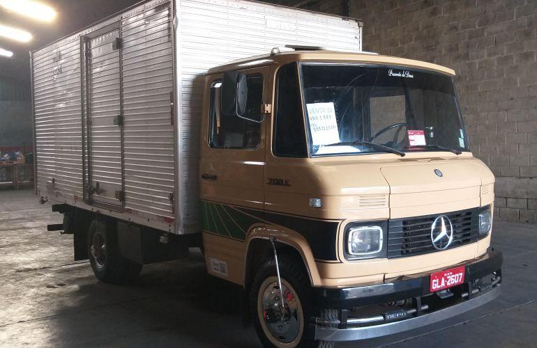 Mercedes-Benz 708 - Foto #8