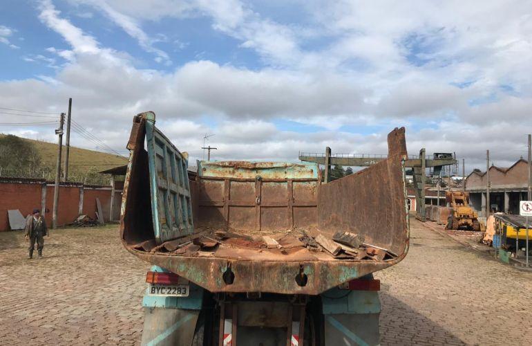 Scania T-113 E 360 6x4 - Foto #3