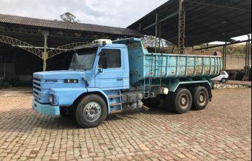 Scania T-113 E 360 6x4 - Foto #6