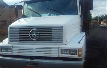 Mercedes-Benz 1214 (3 Eixos) - Foto #10