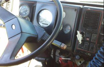 Ford Cargo 1215 (3 Eixos) - Foto #9
