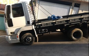 Ford Cargo 815 S 4X2 VUC - Foto #9