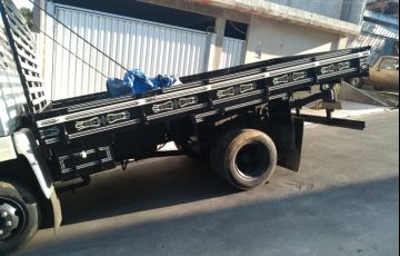 Ford Cargo 815 S 4X2 VUC - Foto #10