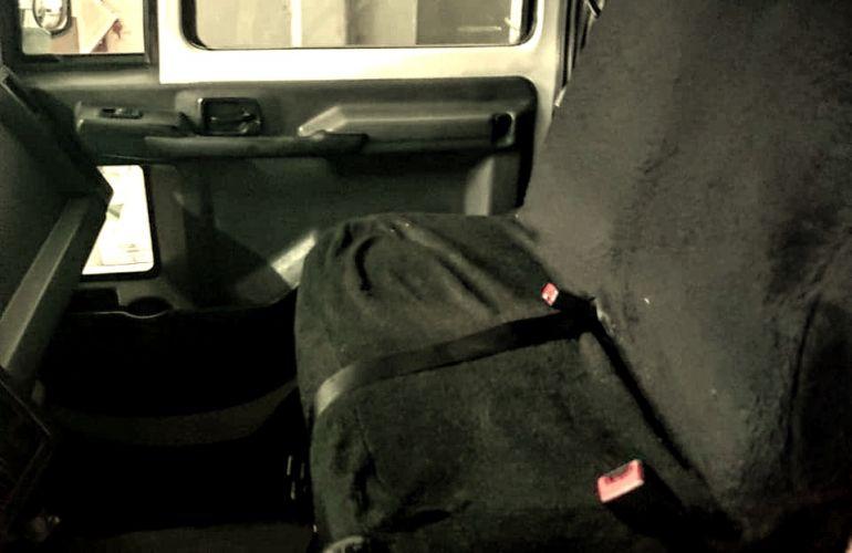 Ford Cargo 1119 - Foto #4