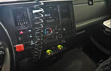 Ford Cargo 1119 - Foto #5