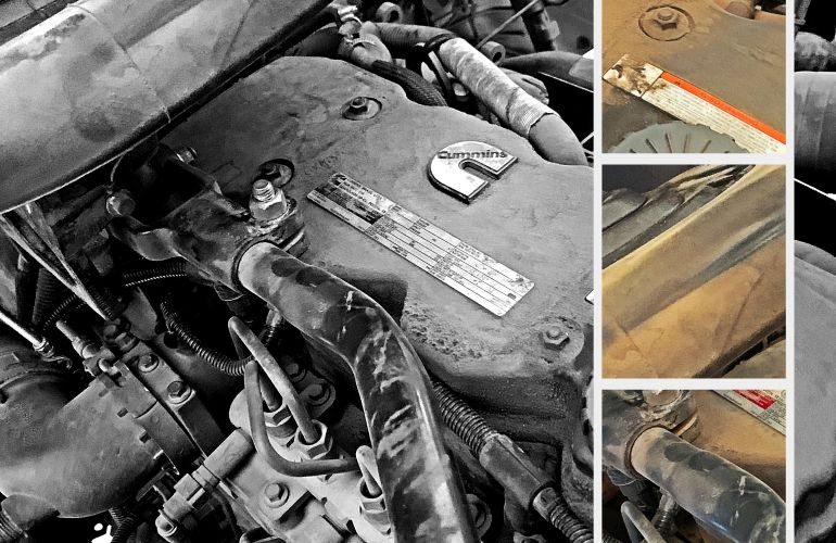 Ford Cargo 1119 - Foto #6