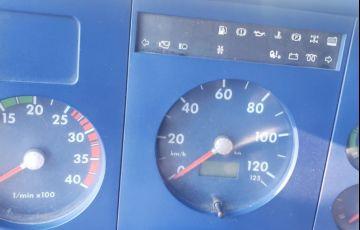 Volkswagen 13.150 Turbo - Foto #4