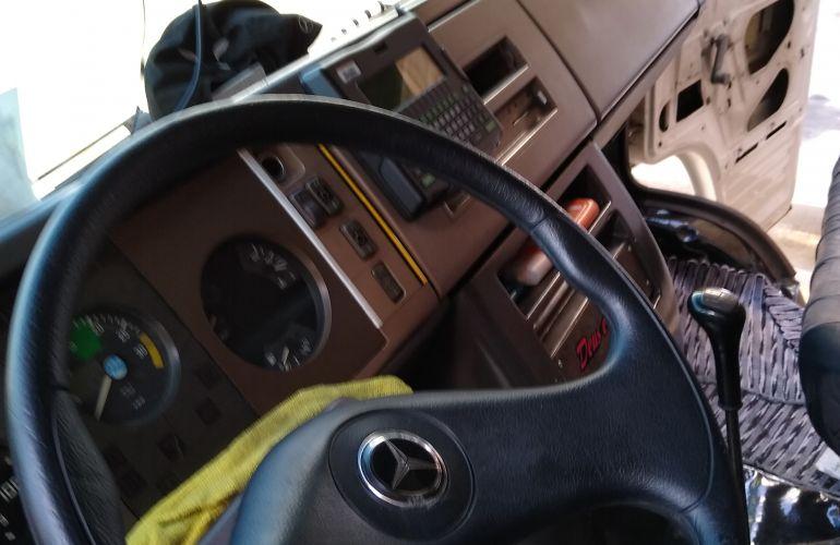 Mercedes-Benz 709 - Foto #10