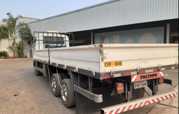 Volkswagen Vw 9.150 TB-IC 4X2 (Delivery) - Foto #2