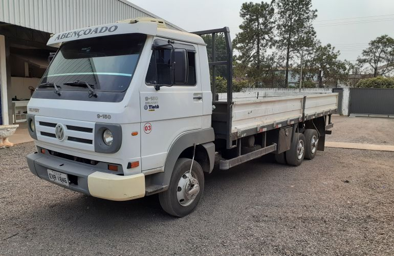 Volkswagen Vw 9.150 TB-IC 4X2 (Delivery) - Foto #4