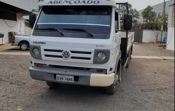 Volkswagen Vw 9.150 TB-IC 4X2 (Delivery) - Foto #5