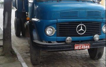 Mercedes-Benz L-1113 (3 Eixos) - Foto #3