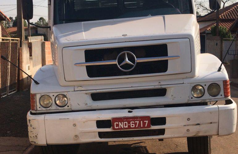 Mercedes-Benz L-1620 - Foto #8