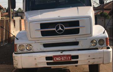 Mercedes-Benz L-1620 - Foto #9