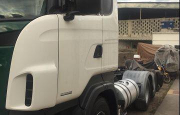 Scania R-440 A 6X2 2p (E5) - Foto #2
