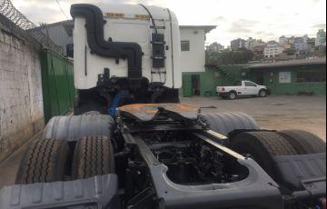Scania R-440 A 6X2 2p (E5) - Foto #7