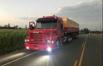 Scania T-113 H 320 4x2