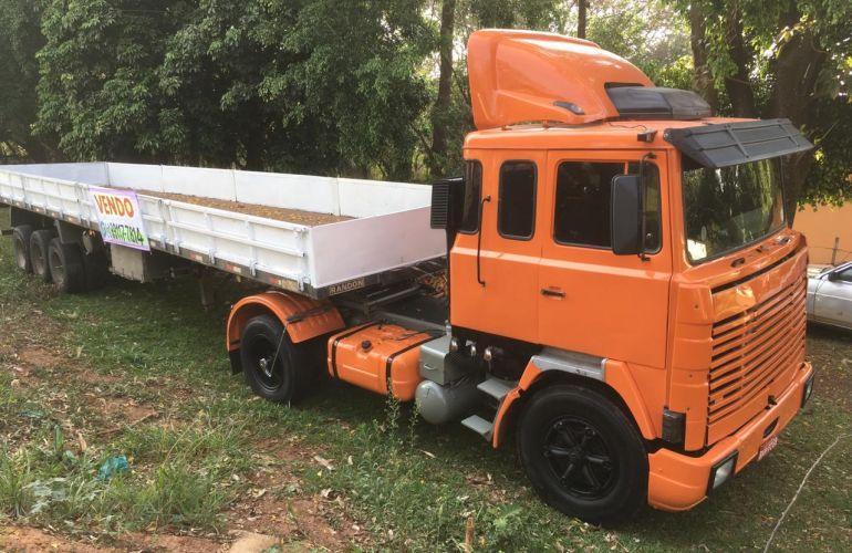 Scania-Vabis L-111 - Foto #8