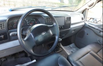 Ford F 350 - Foto #5
