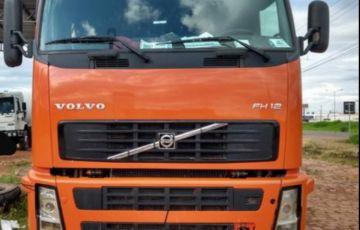 Volvo FH 420 6X2T - Foto #2
