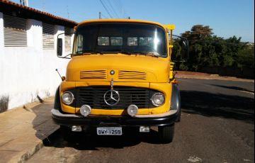 Mercedes-Benz L-1113 (3 Eixos) - Foto #4