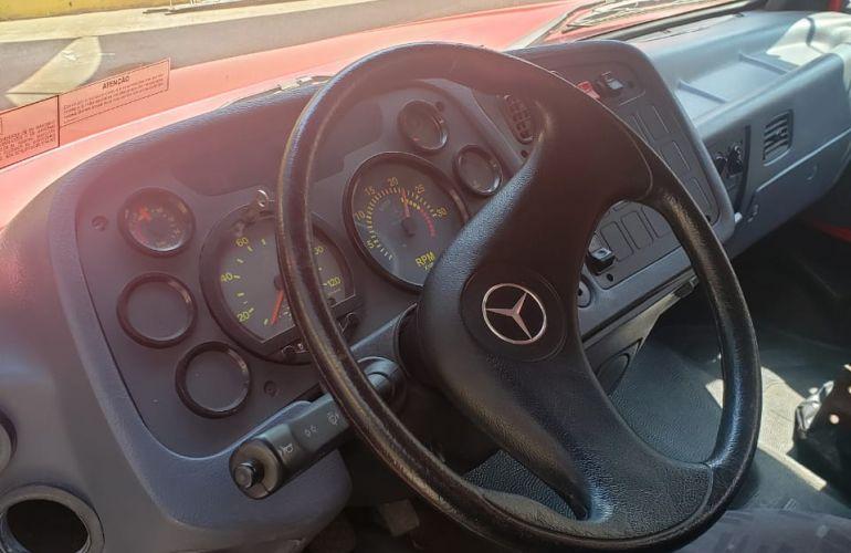 Mercedes-Benz L-1318 - Foto #3