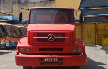 Mercedes-Benz L-1318 - Foto #6