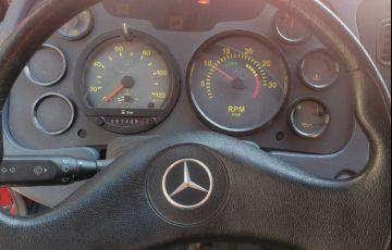 Mercedes-Benz L-1318 - Foto #8
