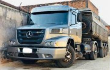 Mercedes-Benz Atron 1635S