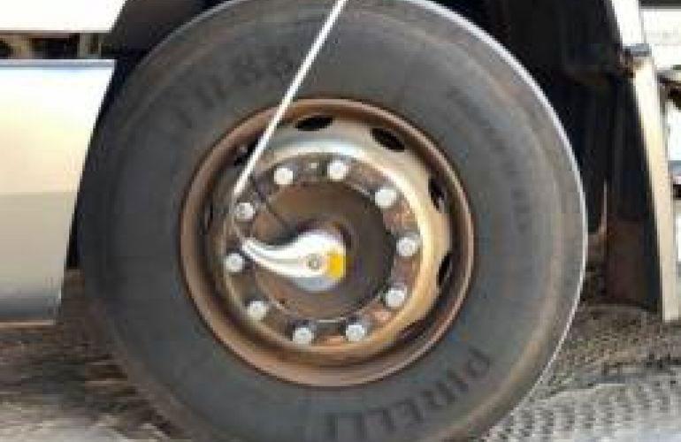 Mercedes-Benz Atron 1635S - Foto #3