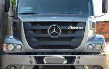 Mercedes-Benz Atron 1635S - Foto #5