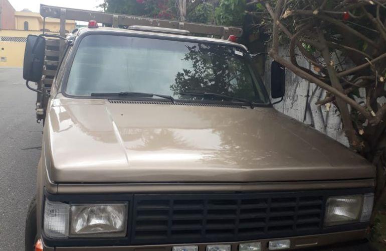 Chevrolet D-40 4X2 - Foto #2