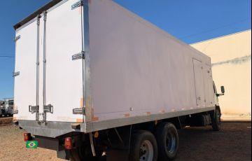 Ford Cargo 1422 (3 Eixos) - Foto #2