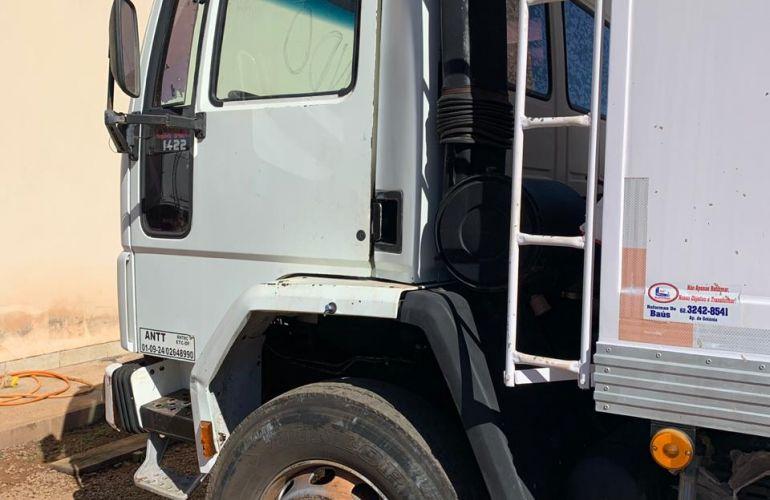 Ford Cargo 1422 (3 Eixos) - Foto #5