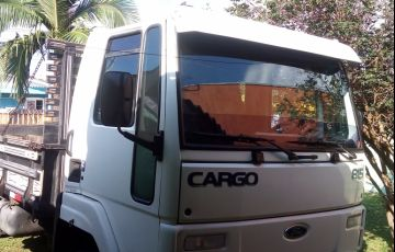Ford Cargo 815 Turbo