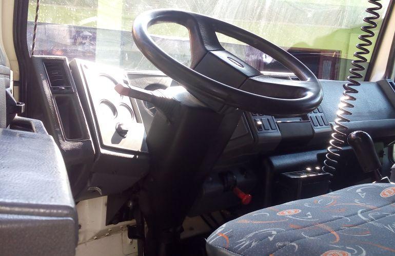 Ford Cargo 815 Turbo - Foto #4