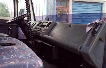 Ford Cargo 815 Turbo - Foto #8